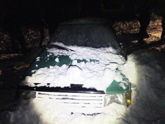 Смерть под колесами: на Сумщине насмерть сбили пешехода (ФОТО) (фото) - фото 1