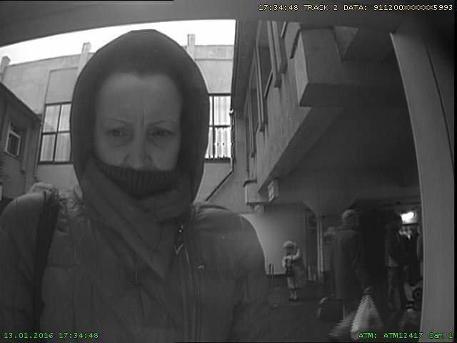 В Гродно ищут женщину-воровку, которая дважды обокрала заведующих детских садов во время утренников (фото) - фото 2