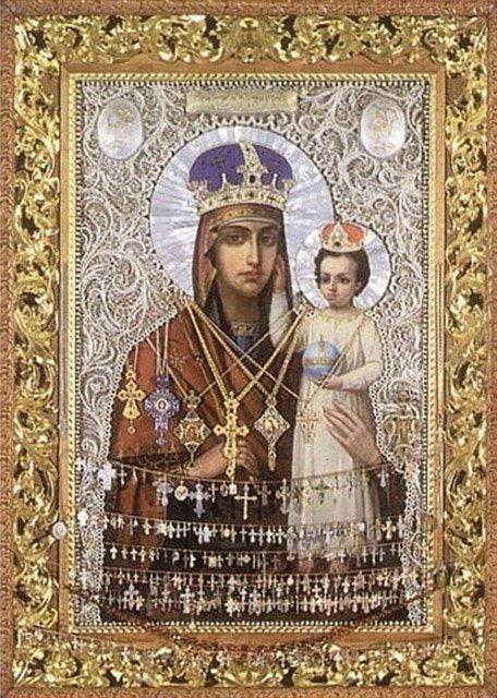 Почаївська ікона Богоматері - серед 12 чудотворних ікон України (фото) - фото 8