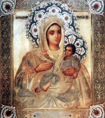 Почаївська ікона Богоматері - серед 12 чудотворних ікон України (фото) - фото 3