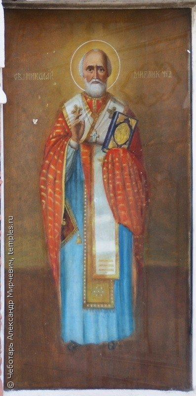 Почаївська ікона Богоматері - серед 12 чудотворних ікон України (фото) - фото 10