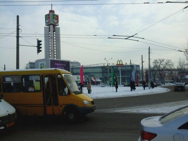 Криворожские активисты выступили против политрепрессий в Украине (ФОТО) (фото) - фото 1