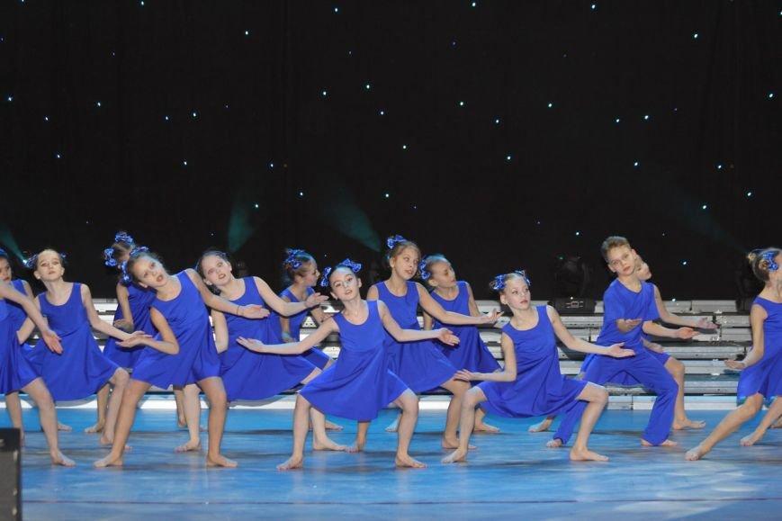 В Нижневартовске отметили начало года детства в Югре праздничным концертом (фото) - фото 8