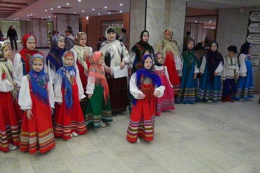 В Нижневартовске отметили начало года детства в Югре праздничным концертом (фото) - фото 7