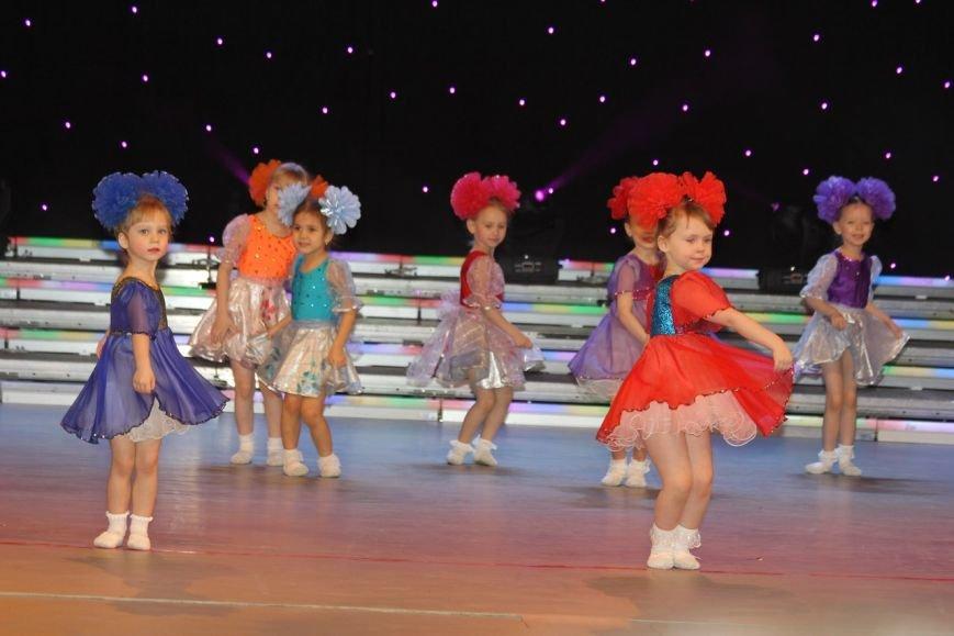В Нижневартовске отметили начало года детства в Югре праздничным концертом (фото) - фото 2