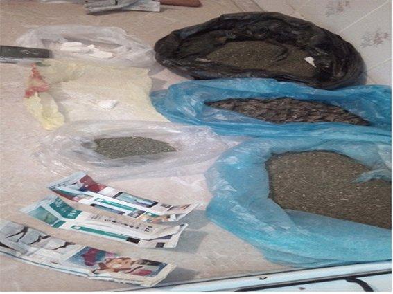 В івано-франківця вилучили наркотики на суму понад 500 тисяч гривень (ФОТО) (фото) - фото 1