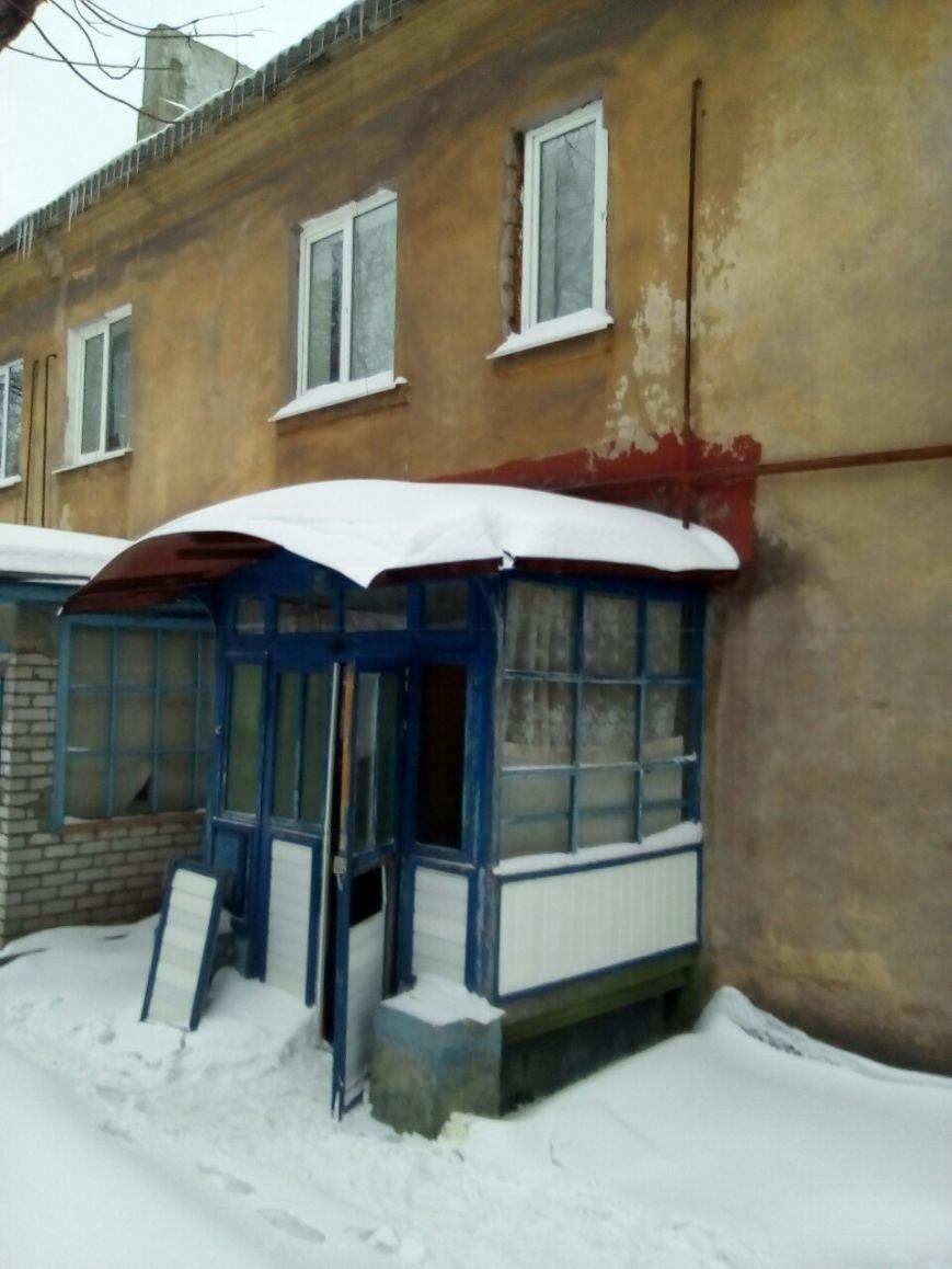 В Днепродзержинске совершено разбойное нападение на мужчину с ограниченными возможностями (фото) - фото 1