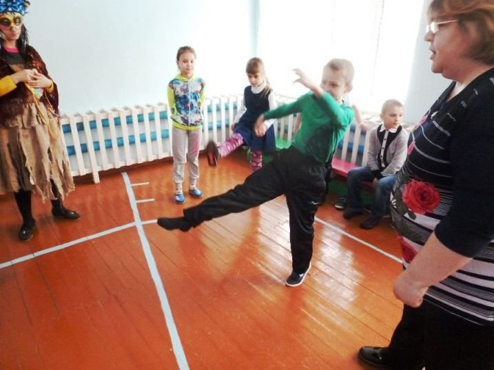 В Полевском прошли Зимние игры учащихся начальных классов (фото) (фото) - фото 1