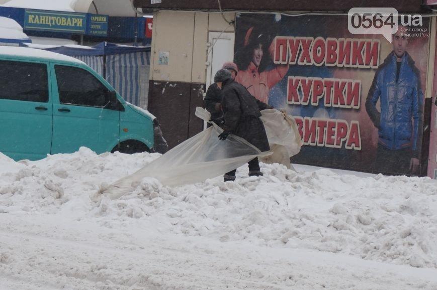 Снежный апокалипсис: перезагрузка (ФОТО) (фото) - фото 9