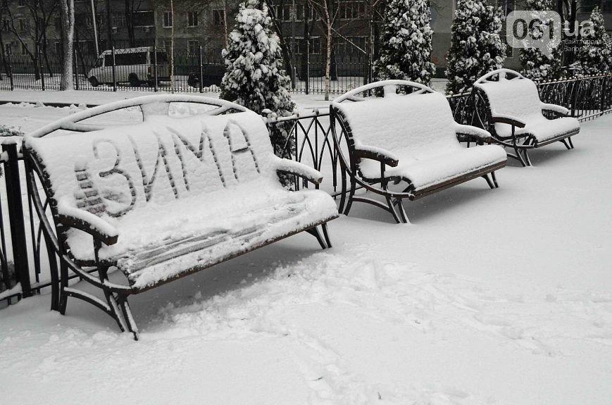 Снежный апокалипсис: перезагрузка (ФОТО) (фото) - фото 21
