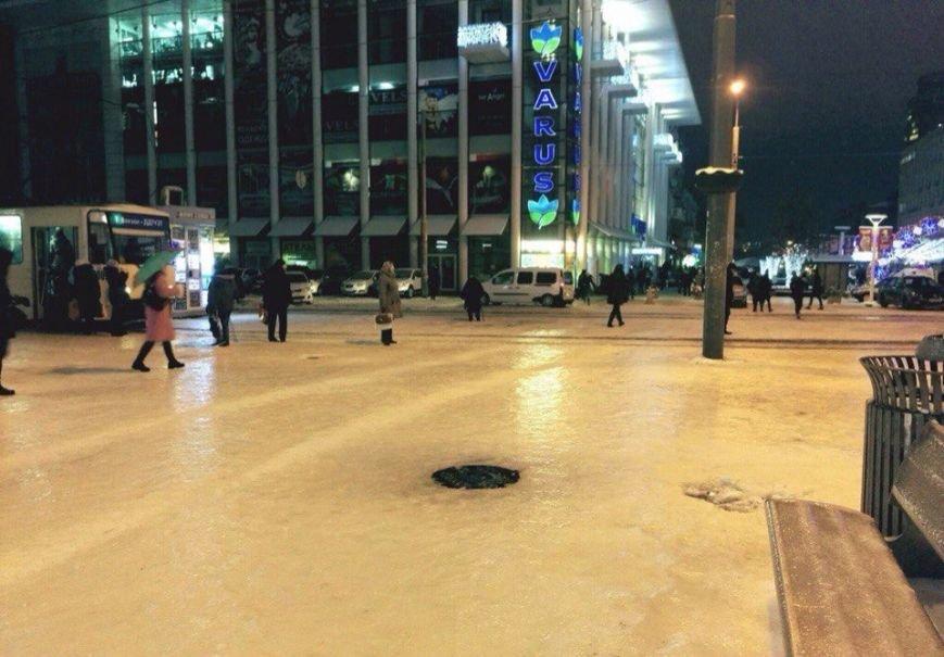 Снежный апокалипсис: перезагрузка (ФОТО) (фото) - фото 5