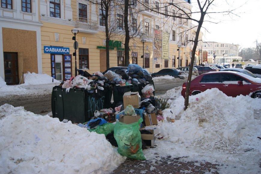Снежный апокалипсис: перезагрузка (ФОТО) (фото) - фото 15