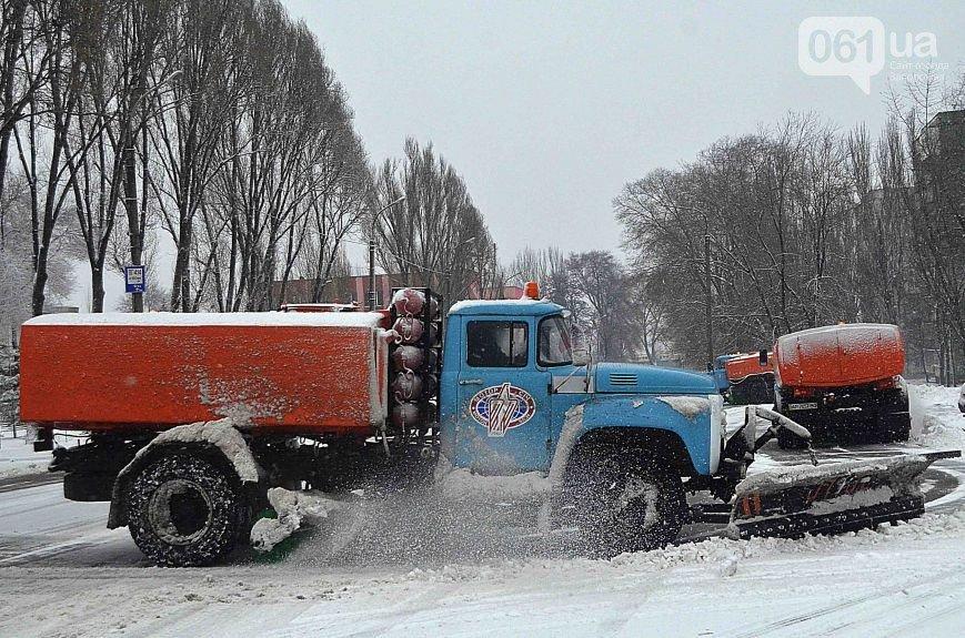 Снежный апокалипсис: перезагрузка (ФОТО) (фото) - фото 20