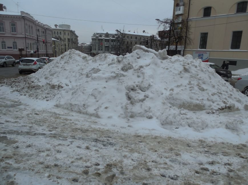 Снежный апокалипсис: перезагрузка (ФОТО) (фото) - фото 14