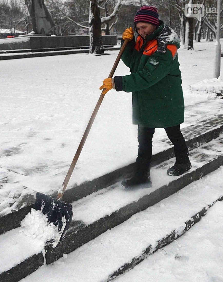 Снежный апокалипсис: перезагрузка (ФОТО) (фото) - фото 22