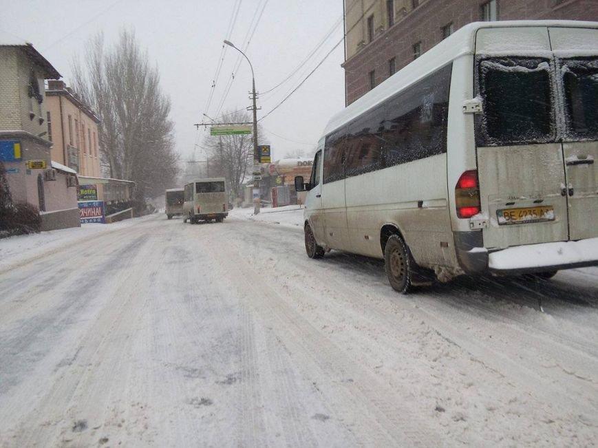 Снежный апокалипсис: перезагрузка (ФОТО) (фото) - фото 11