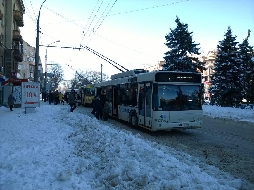 Снежный апокалипсис: перезагрузка (ФОТО) (фото) - фото 18