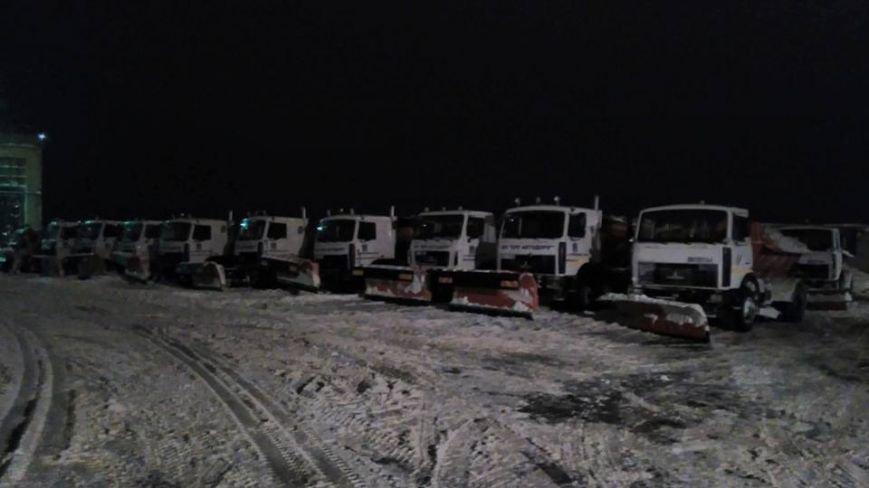 Снежный апокалипсис: перезагрузка (ФОТО) (фото) - фото 12