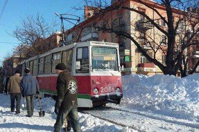 Сніговий апокаліпсис: перезавантаження (фото) - фото 3