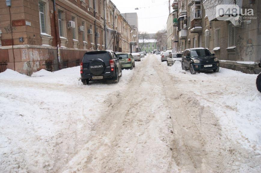 Сніговий апокаліпсис: перезавантаження (фото) - фото 4