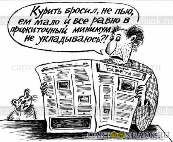 Прогноз эксперта: скоро большинство россиян окажутся в состоянии хронической бедноты (фото) - фото 7
