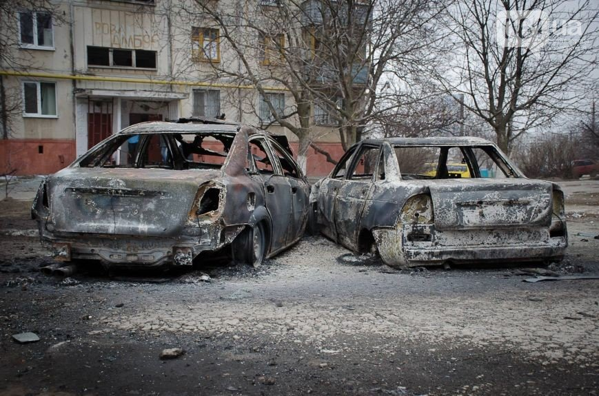 Памяти трагедии на Восточном... (ФОТО) (фото) - фото 5