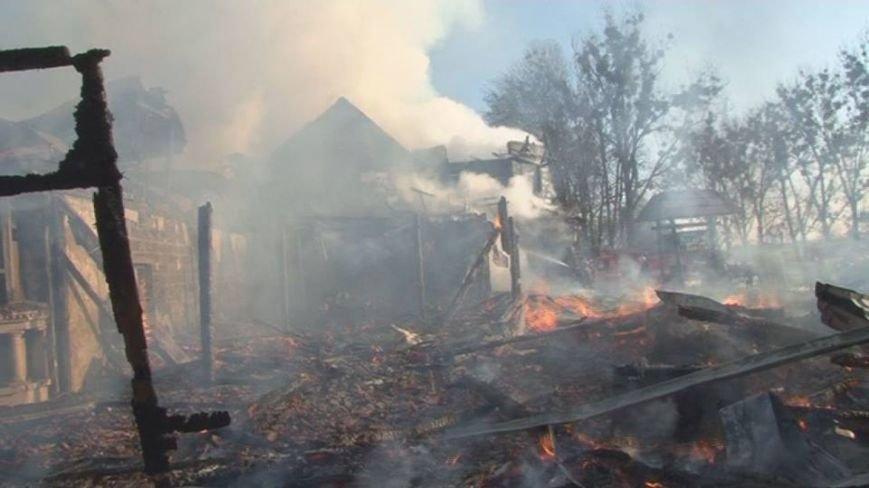 На Львівщині сталася пожежа у ресторані: подробиці (ФОТО), фото-4