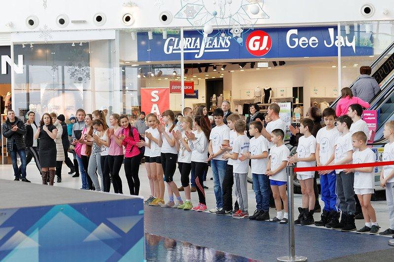 Ульяновцы сдали нормы ГТО с Ильей Авербухом и другими спортсменами. ФОТО, фото-3