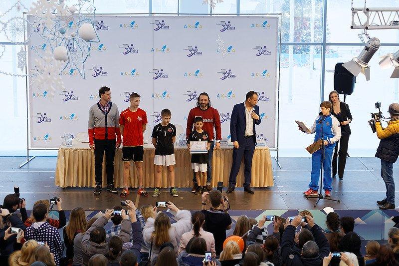Ульяновцы сдали нормы ГТО с Ильей Авербухом и другими спортсменами. ФОТО, фото-12
