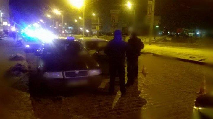 У Львові громадянин Азербайджану скоїв наїзд на чоловіка (ФОТОФАКТ), фото-1