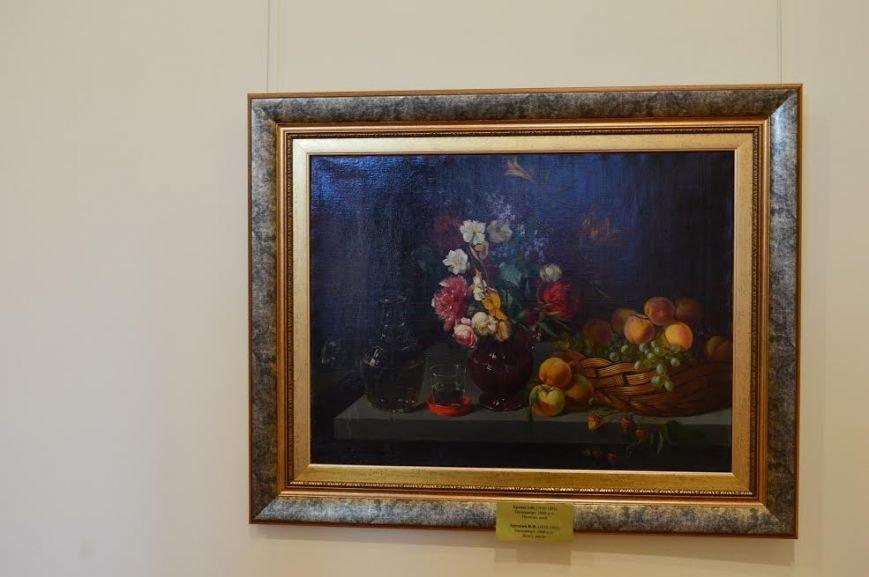 Слуцкие пояса и раритетные белорусские иконы 18 века можно увидеть на выставке в Витебске (фото) - фото 3