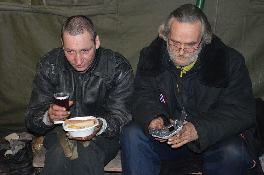 Днепропетровские спасатели рассказали о работе пунктов обогрева (ФОТО) (фото) - фото 5