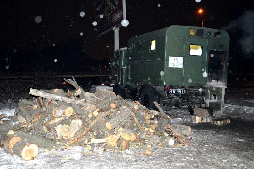 Днепропетровские спасатели рассказали о работе пунктов обогрева (ФОТО) (фото) - фото 4