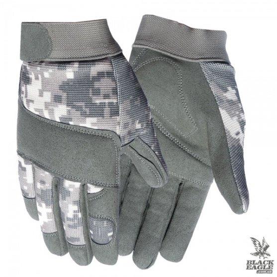 Тактические перчатки (фото) - фото 1