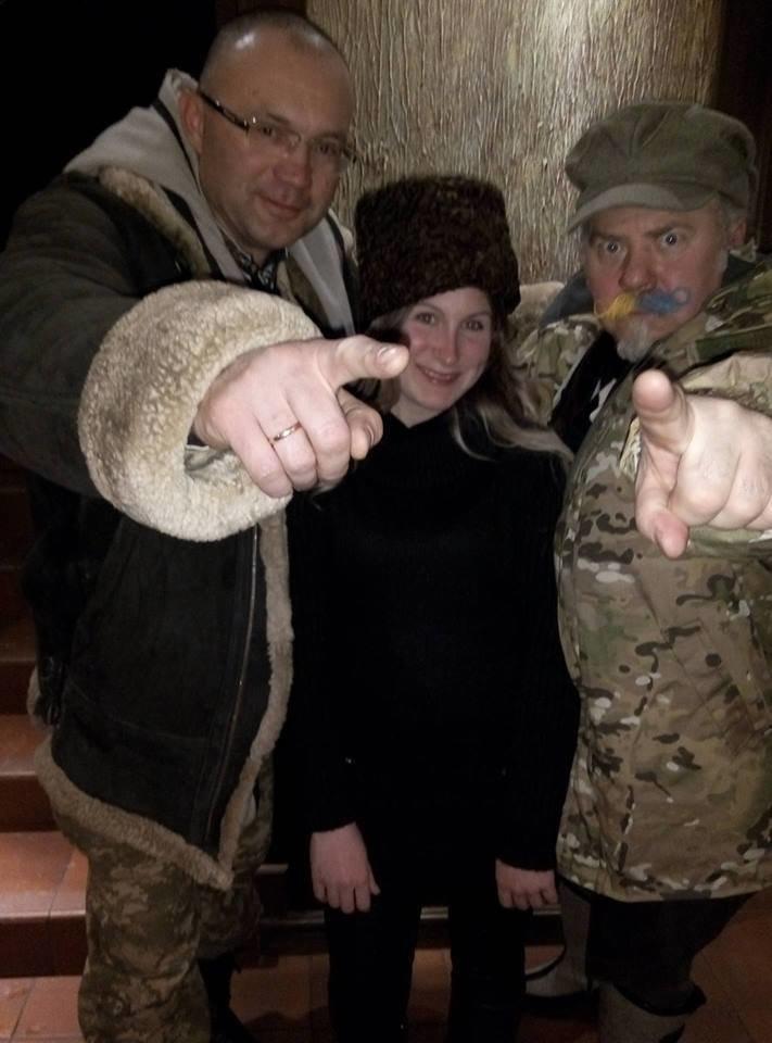 Одесских депутатов троллят в соцсетях: