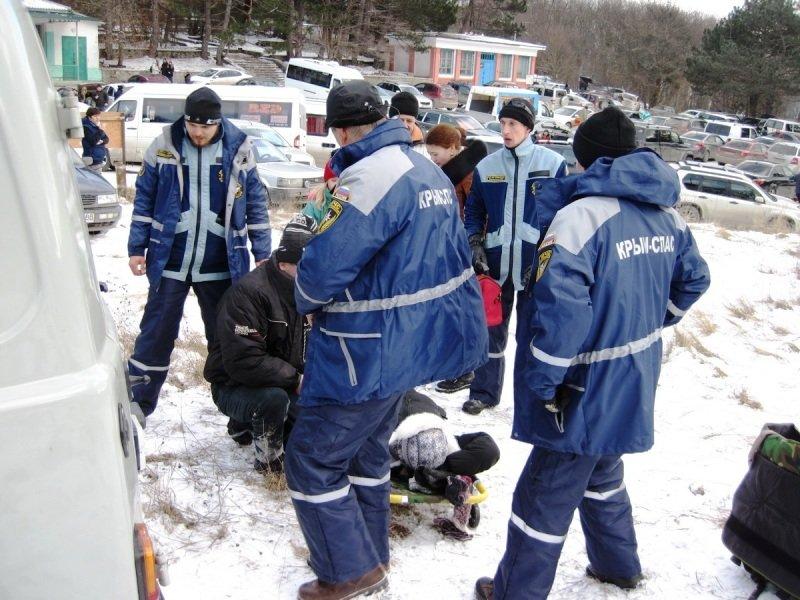 Спасатели в минувшие выходные спасли 17 человек (ФОТО) (фото) - фото 1