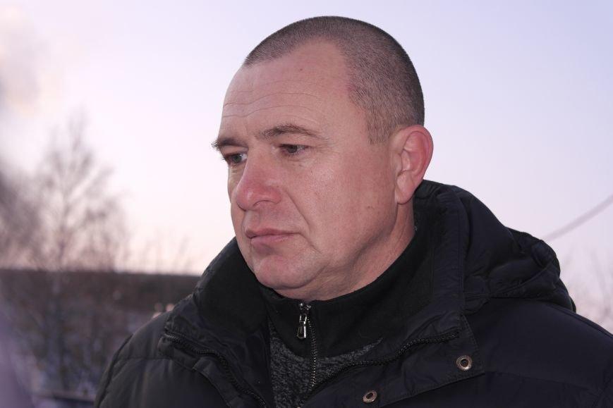 Сегодня Димитров потряс взрыв в одной из котелен, фото-7