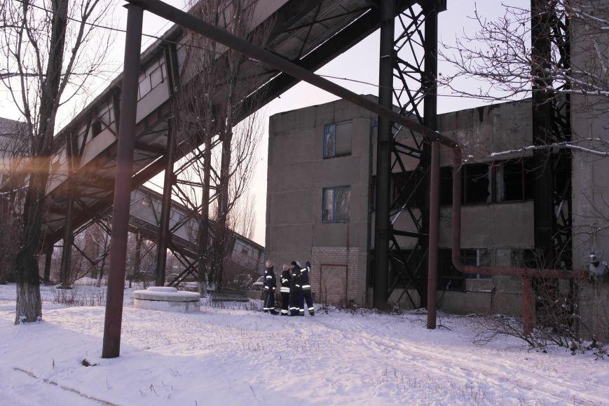 Сегодня Димитров потряс взрыв в одной из котелен, фото-12