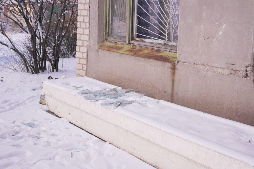 Сегодня Димитров потряс взрыв в одной из котелен, фото-8