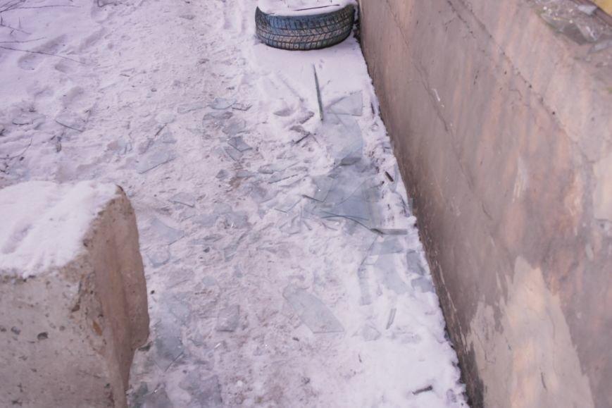 Сегодня Димитров потряс взрыв в одной из котелен, фото-9