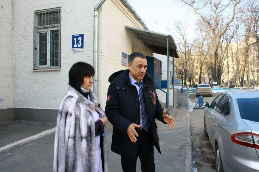Медики констатируют снижение числа обращений с ОРВи и гриппом в Ростове, фото-1