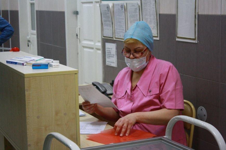 Медики констатируют снижение числа обращений с ОРВи и гриппом в Ростове, фото-6