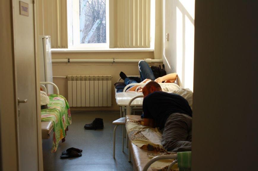 Медики констатируют снижение числа обращений с ОРВи и гриппом в Ростове, фото-4