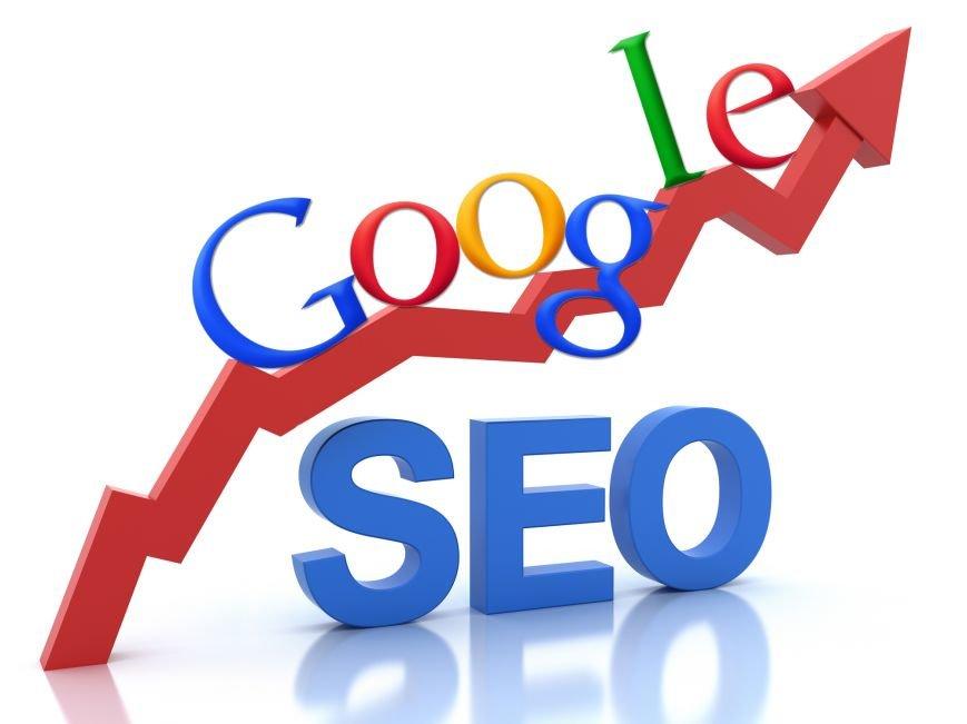 Продвижение сайта в Google (фото) - фото 1
