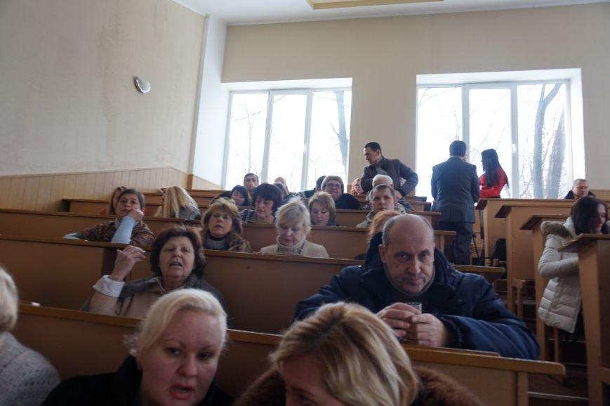 Улица Муниципальная - однозначно нет, - криворожане обсуждали возможные названия улиц города (ФОТО) (фото) - фото 1
