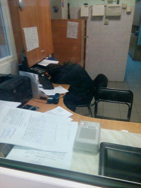 Безразличие и бездействие сотрудников полиции Пушкинского района (фото) - фото 2