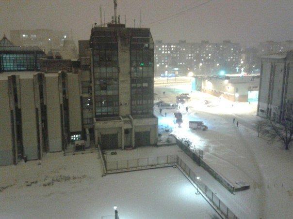 У Львові горить магазин у торговому центрі (ФОТО), фото-4