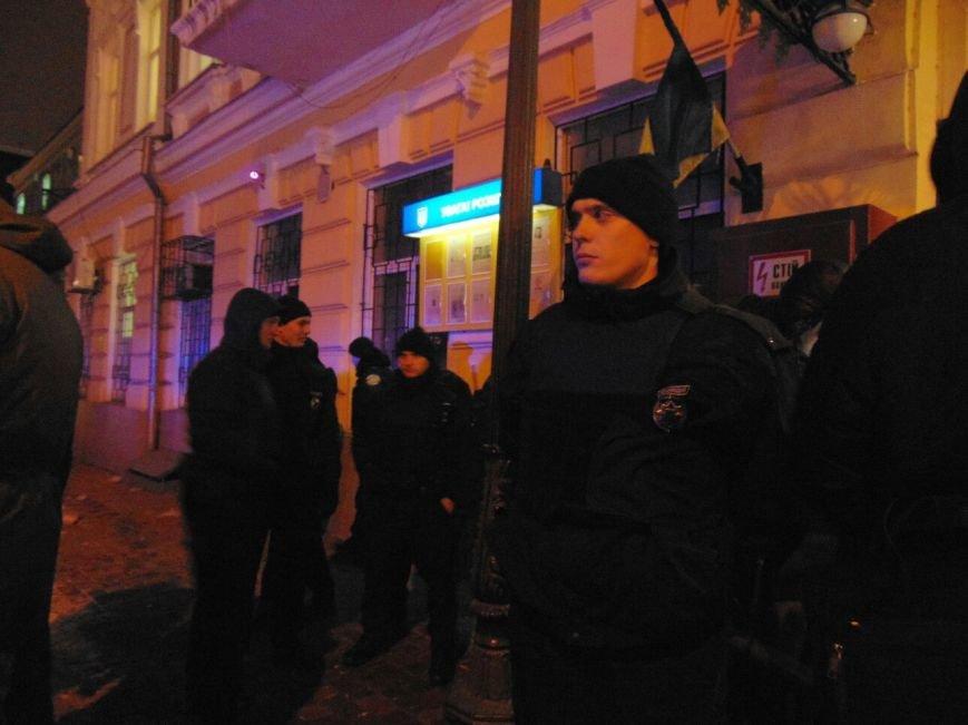"""e4d0f36dbc3e790bd755bba4d23d2a9c В Одессе полиция задержала одного из лидеров """"Самообороны"""""""