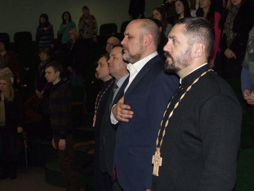 Єдність білоцерківців – соборність України(фото) (фото) - фото 1