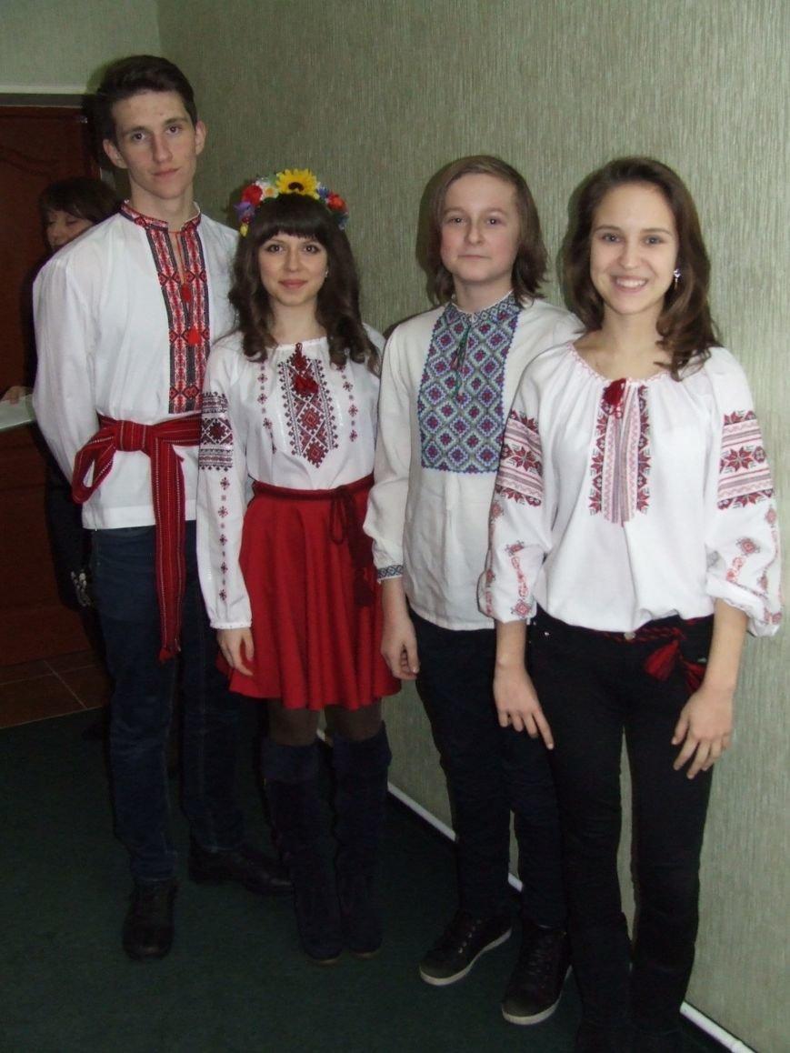 Єдність білоцерківців – соборність України(фото) (фото) - фото 3